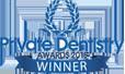 Parmar Dental - Finalist - Private Dentistry Awards 2015