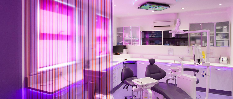Parmar Dental - Surgery Room